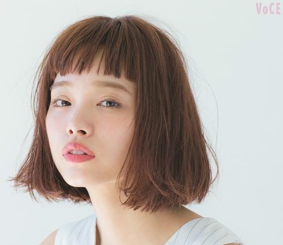 人気美容師に大調査!ヘアの最旬トレンド♡シルエットはタンバルモリ