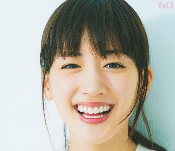 綾瀬はるか、31歳。「プロテインと○○で本格的なカラダづくりをスタート!」