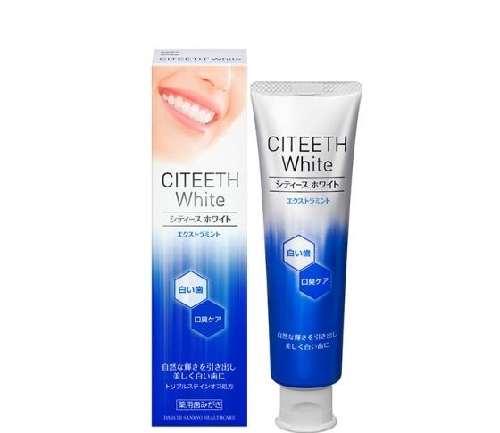 【笑顔美人の決め手は、歯!】 毎日の歯みがきで、ナチュラルに輝く白い歯とキレイな息に [PR]