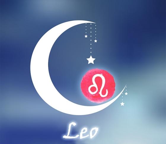 【月星座占い】獅子座は今年、スポットライトが当たりますよ!
