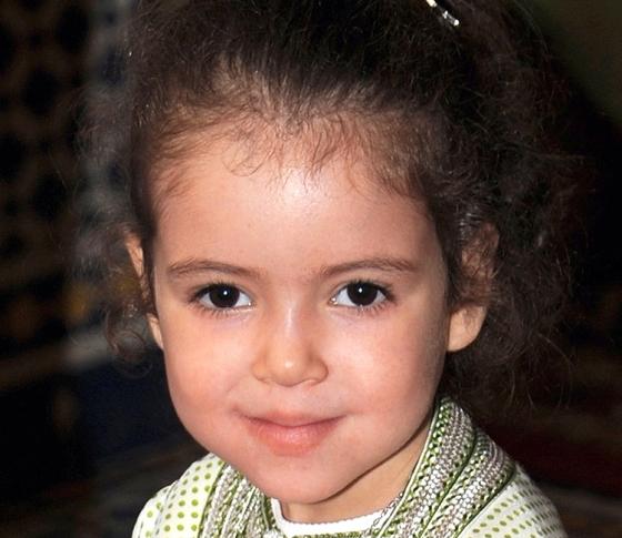 2016年魚座は自主性が大事!? モロッコ ラーラ・ハディージャ王女に見る来年の運勢