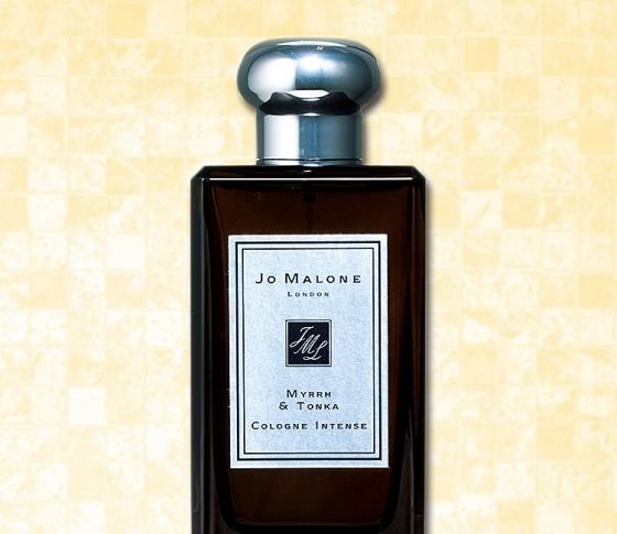 ジョー マローンの新しい香りは官能的なぬくもり♡