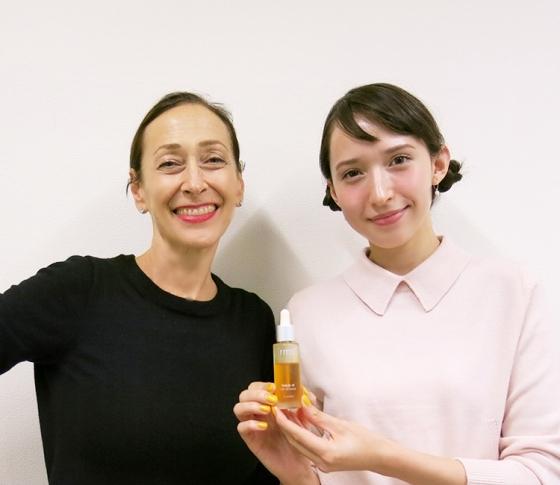 海外セレブ御用達! rms beauty創始者のココナッツオイル活用法とは?