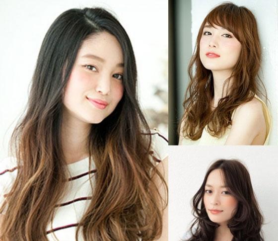 レングス別おすすめヘアスタイル♡6月のロング編
