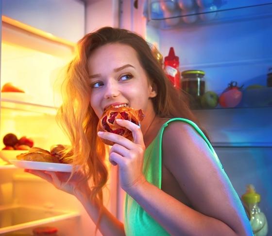 コレなら寝る前に食べてOK!痩せる&快眠を叶える夢の食材4つ
