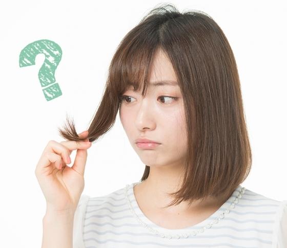 綺麗なロングに憧れるけど、枝毛や切れ毛が多発。どうすればいい?【ビューティQ&A】
