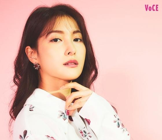 いま気になる【韓国美容】&【韓国コスメ】は? K-POPアイドル【KARAのリーダー・ギュリ】が語る♡【VOCE♡YOU】Vol.7