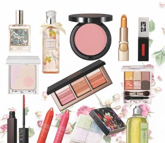 【6月の限定コスメ、まとめ】夏新色、限定の香り……売り切れ必至コスメをチェック!