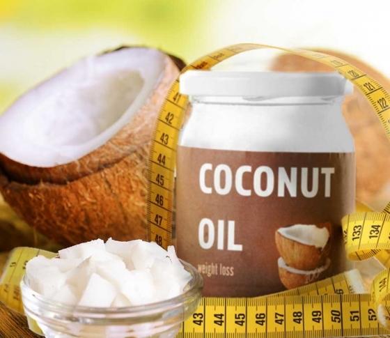 【オイルできれいになる!】ココナッツオイルがダイエットにいい理由が知りたい