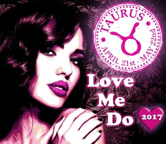 牡牛座は、恋愛はドS、セックスはドMでどうぞ♡2017年ラブ運♡