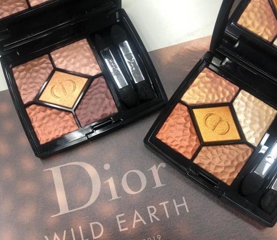 【2019年夏新色 Dior】ディオール、人気の【サンク クルール】【リップ ティント】の限定色!