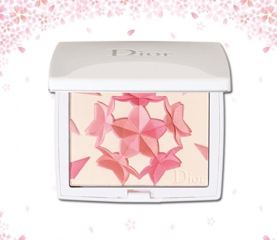 【まとめて34連発!】Diorのサクラチークパレットほか今週発売コスメ♡ 2/11~2/17