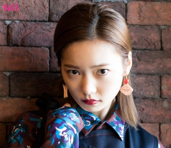 『今からあなたを脅迫します』出演、島崎遥香の『栃乙女』セルフメイクの秘密【ぱるる・ロングインタビュー】