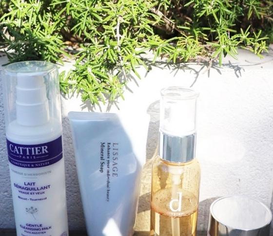 「大人ニキビ」をさっぱり撃退!|皮脂や汚れをオフする|正しい洗顔・スキンケア法
