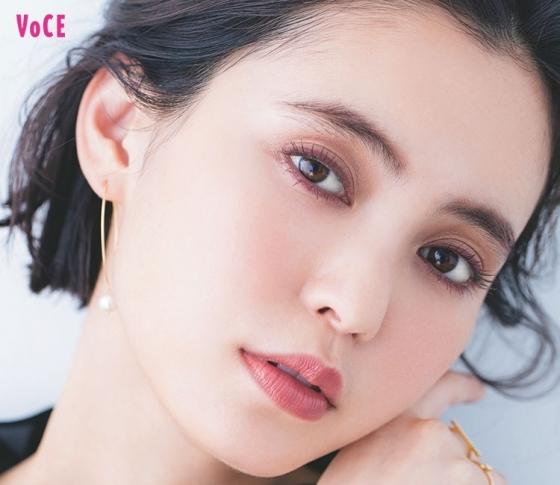 【人気ヘアメイクpaku☆chan発!】秋はピンク+ガーネットの目元で女っぽメイク!