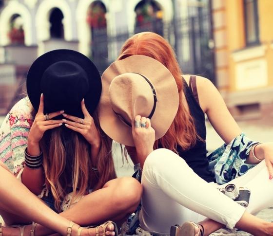 本当の友だちと仮の友だち。そして嘘の友だち。