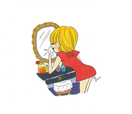 """モテ顔を手に入れる♥""""ヒアルロン酸メイク""""って!?"""