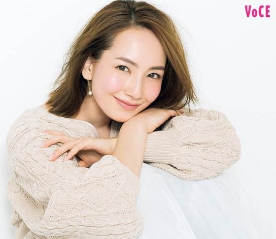 憧れのママモデル【辻元舞】 透き通るような「白肌」の守り方!