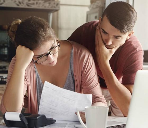 【節約成功のために知っておきたい】家計簿をつけても貯金できない人のNG癖5つ