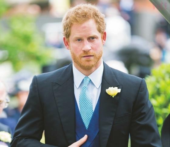 世界で最も結婚したい男性=ハリー王子の妃候補とは?