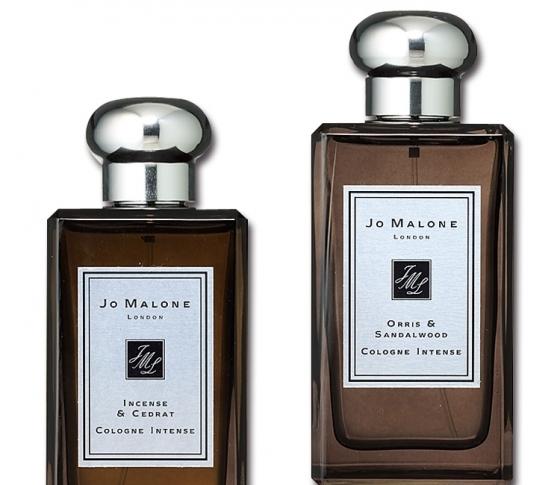 ジョー マローン ロンドンからひねりのある新しい香りのコロン登場