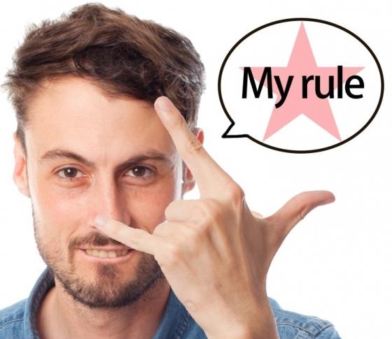 【嘘でしょ!?】彼氏や夫の変わったルール暴露!ランキング15!