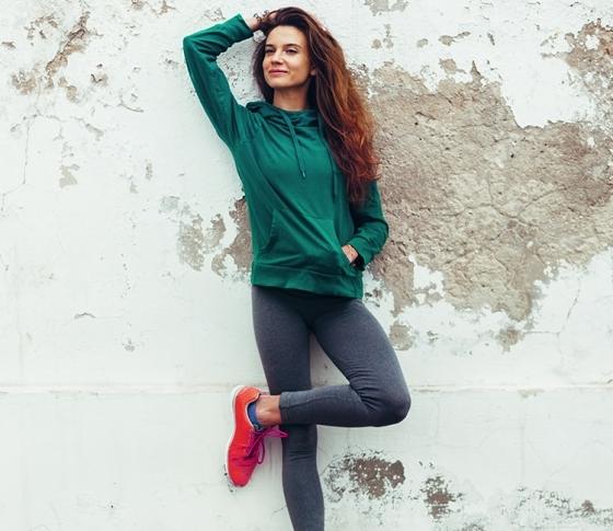 【ユニクロで買える「週末私服」】トレーニングウエア×普段着が与える好印象とは