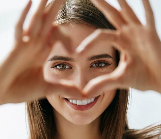 三白眼はチャームポイントである! 涼しげアンニュイ美人になる方法