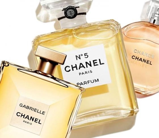【保存版】シャネルの香水、全部見せます!! ギフトにもぴったり【Nº5・Nº19・ココ・アリュール……他】