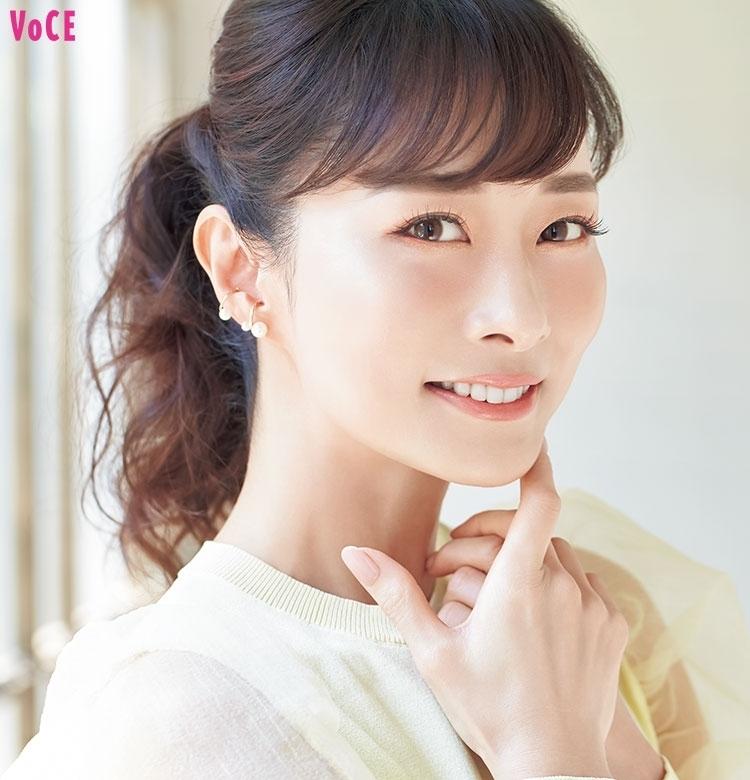 美容家・石井美保さんインタビュー|乾かない肌を作るのは【摩擦ゼロ洗顔】