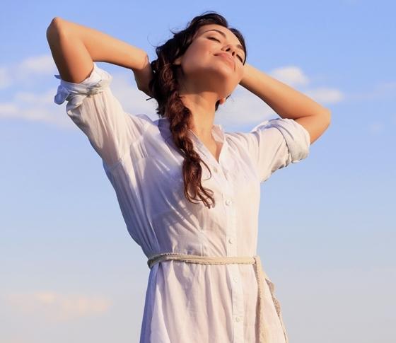 ストレスはブスのもと!辛い気持を即リセットするストレス解消法