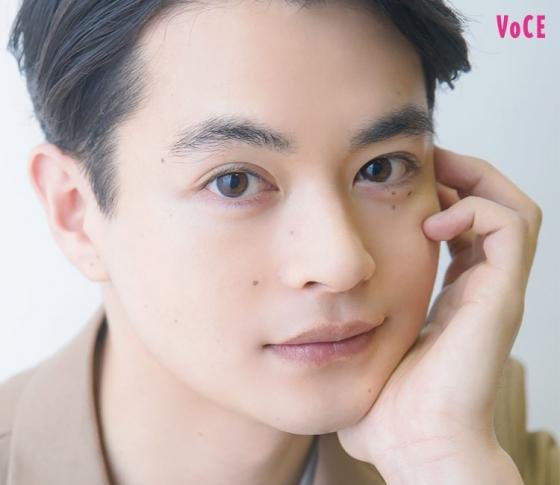 VOCE独占取材! イケメン俳優【瀬戸康史】の素顔|ドラマ「パーフェクトワールド」を語る!