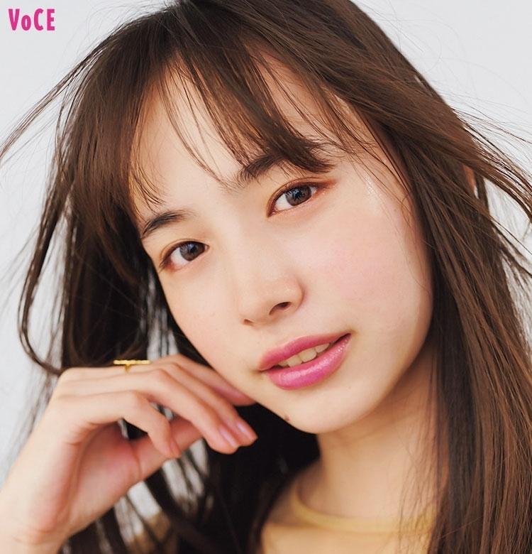【次号予告】2月22日(土)発売、VOCE4月号「春の美肌トレ、スタート!」