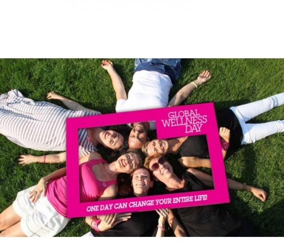 「1日を変えれば、これからの人生も変わる」 6月11日はGlobal Wellness Day