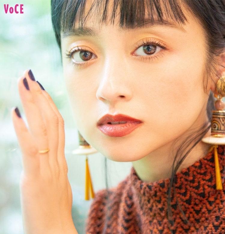 美しすぎる38歳、女優【安達祐実】さんがモデルを務めたメイク本には、さらなる美の秘訣が……!?  特別インタビュー大公開♡