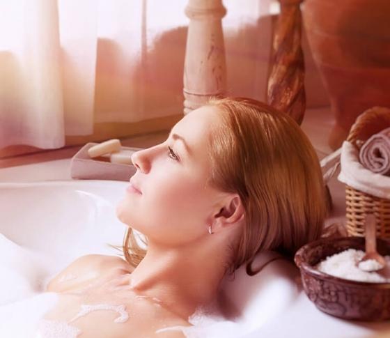【最強の冷えとり】はこれ! 冬の入浴でMAXに温まる方法