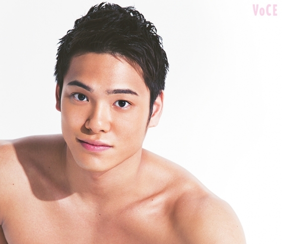 がんばれ!ニッポン!  リオオリンピック日本代表選手インタビュー  超さわやかIKEMEN! 競泳・中村克選手