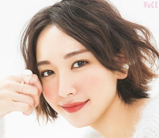 『逃げ恥』が可愛すぎるっ♡新垣結衣さん、30歳目前、理想の結婚を語る!!