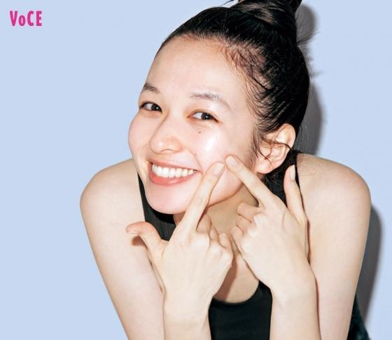 【スキンケア法】森絵梨佳の美肌に関するQ&A【毛穴ケアetc】