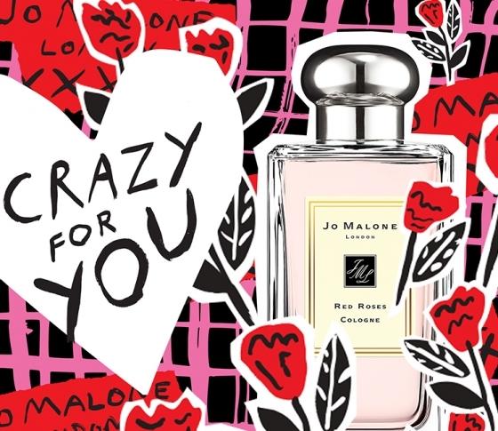 本命彼のバレンタインギフトに♡ジョー マローン ロンドンのフレグランスで気持ちを伝えよう!