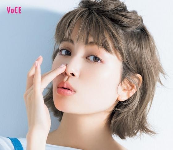 ヘアメイク長井さんが伝授!【毛穴】レスな肌を叶えるメイクテク