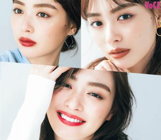 【人気美容家神崎恵さん】顔の数だけ、落とせる恋の数も増える