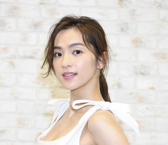 パーソナルトレーナーAIアプリ「FiNC」のアンバサダーに就任! 中村アンの美BODYの秘密に迫る♡