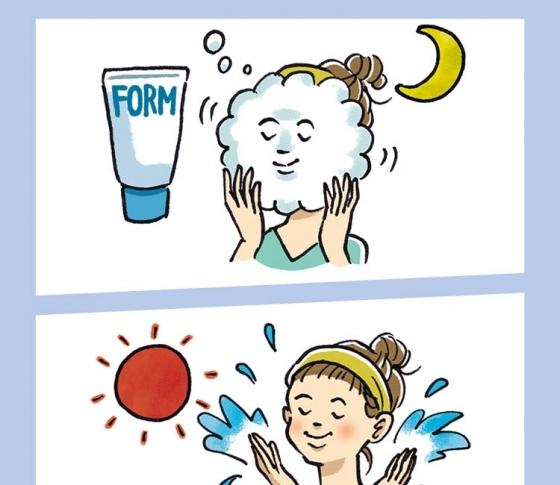 【集中保湿ケア】大公開! 夏も乾燥しちゃう超乾燥肌さんのためのうる肌ワザ
