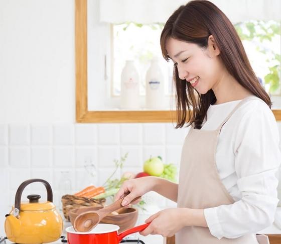 「本命彼女に作って欲しい手料理」BEST3【男子にガチ調査しました!】
