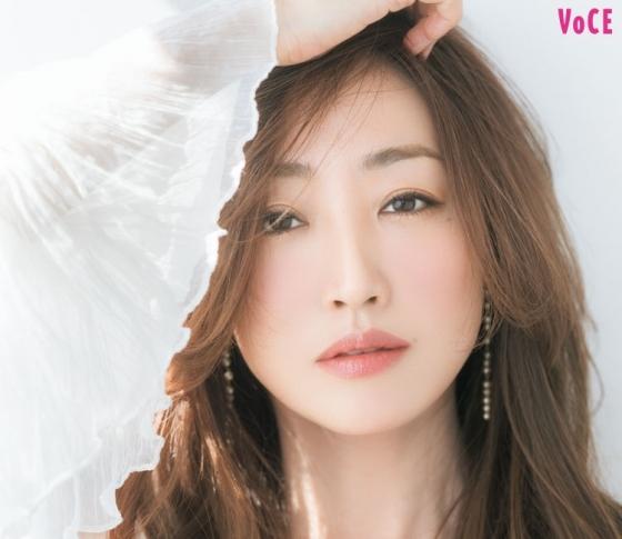 """肌の調子がいい。それだけで、心も健やかでいられる―― 神崎恵さんが指南 """"華のある肌"""" になるために[PR]"""