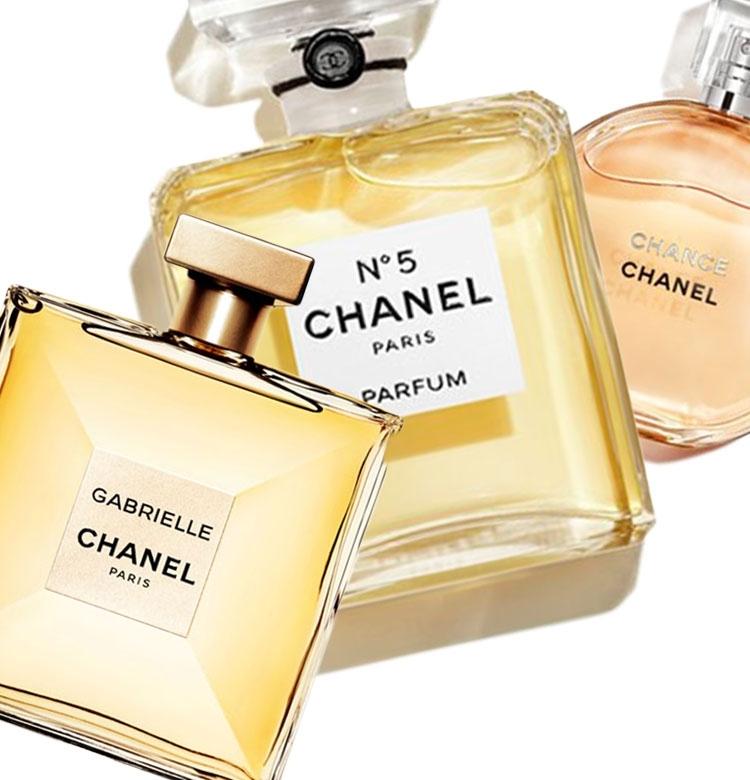 official photos eb636 601fd 保存版】シャネルの香水、全部見せます!! ギフトにもぴったり ...