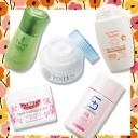 【花粉症対策コスメ】VOCEがオススメする敏感肌に使えるコスメ5選はこちら!