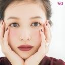 【森絵梨佳】×【中野明海的ピュアメイク】で叶える大人の透明感!