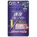 速攻ブルーベリー V-MAX